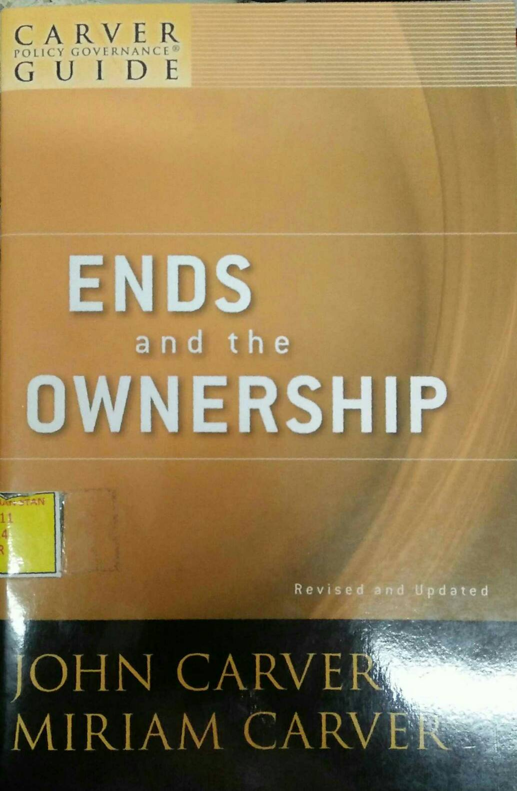 Ends and the ownership