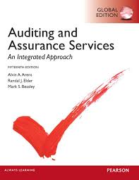 Auditing and Assurance Services : An Integrated Approach