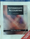 Intermediate Accounting International Student Edition